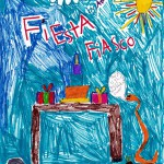 Fiesta Fiasco, art by Anya Furman