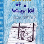 Diary of a Wimpy Kid: Cabin Fever, art by Kaitlyn Nord