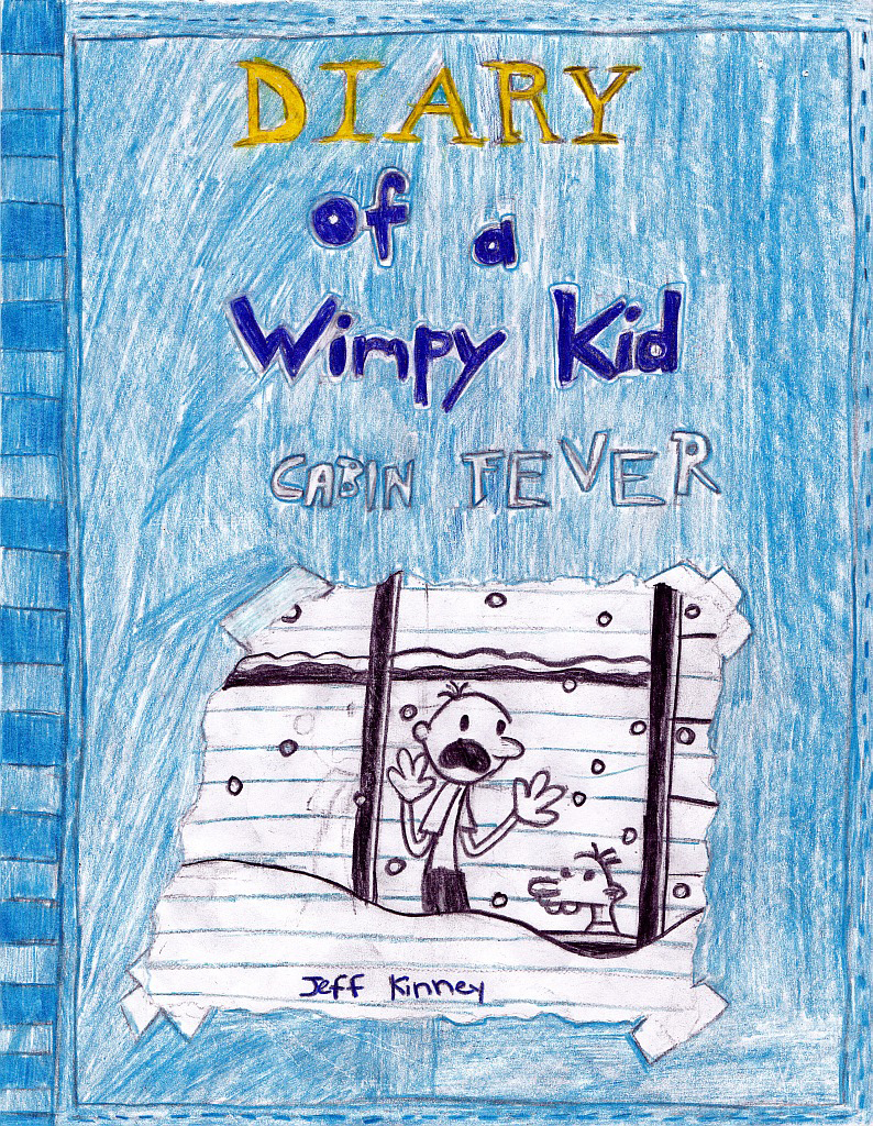 Diary Of A Wimpy Kid Cabin Fever Pictures