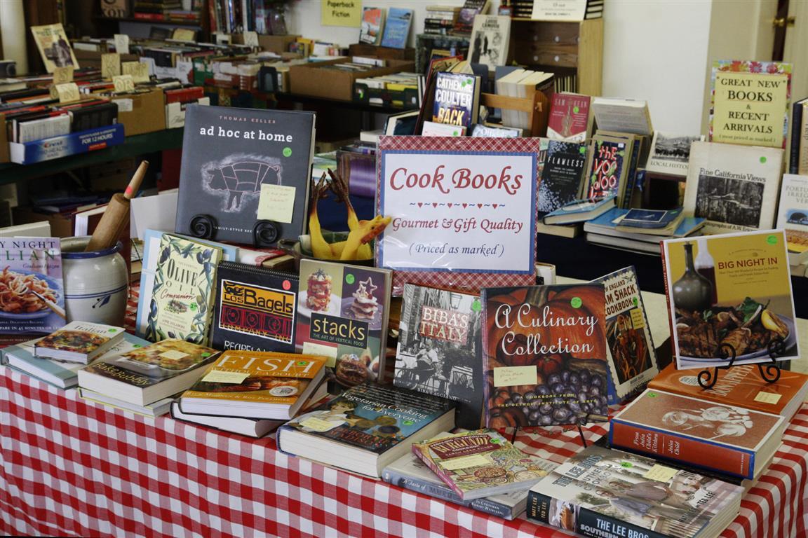 Book Sale photo