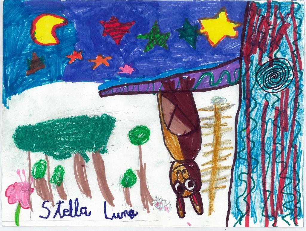 Stella Luna - E.C.Mooney