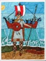 The Vikings - A.Beard