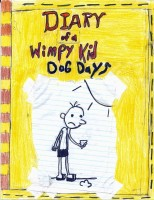 Diary Of A Wimpy Kid - K.Nord