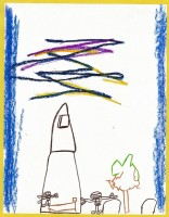 Where Is My Mummy - A.Garcinuno Age 6
