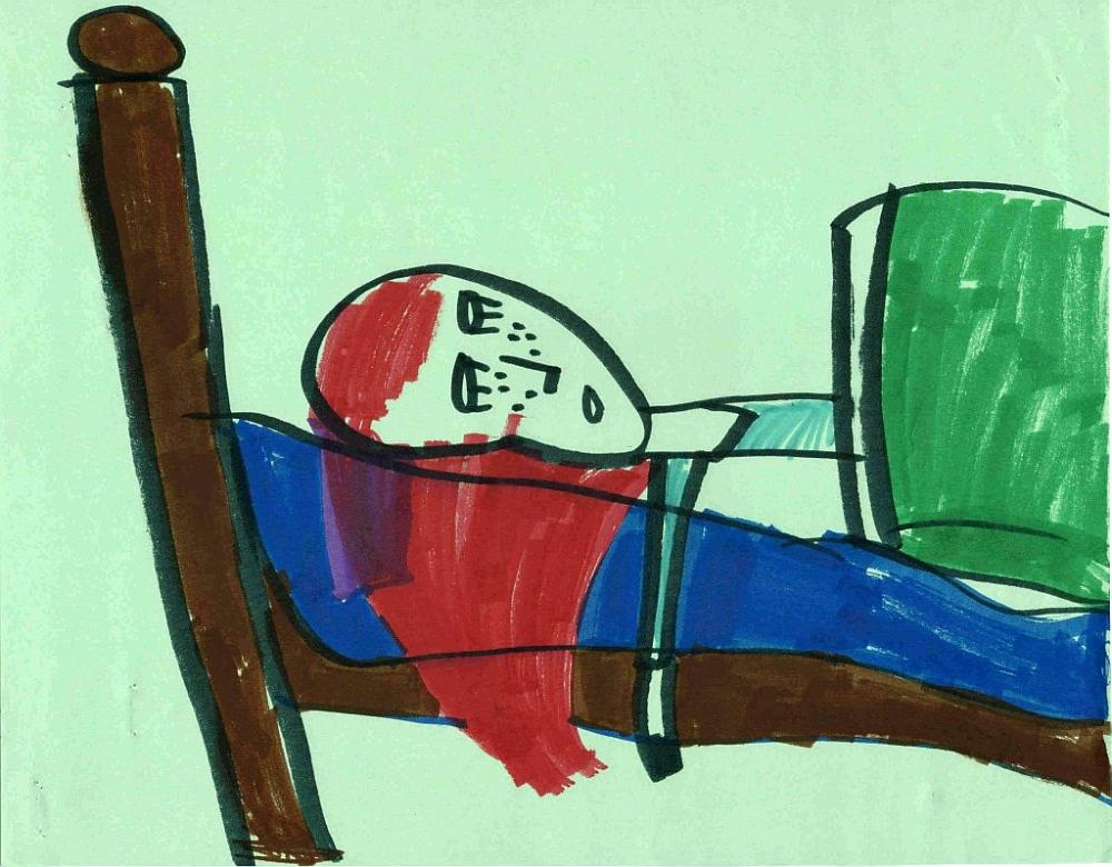 Pippi Longstocking - F.McNeil