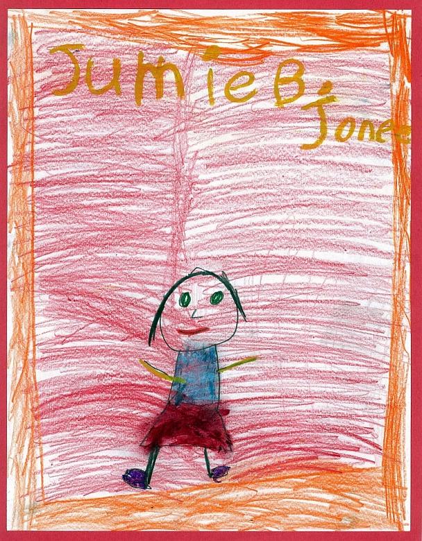 Junie B. Jones - P.Ruff