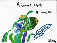 Animal World - K.Pratton