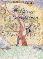 The Great Unexpected, by Amaya Mendle-Nickle - Age 10