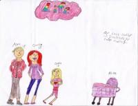 Life, by Calie Elizabeth Hadley - Age 9