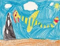 Roman Deno - Age 7