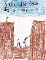 Riley Fregosi - Age 8