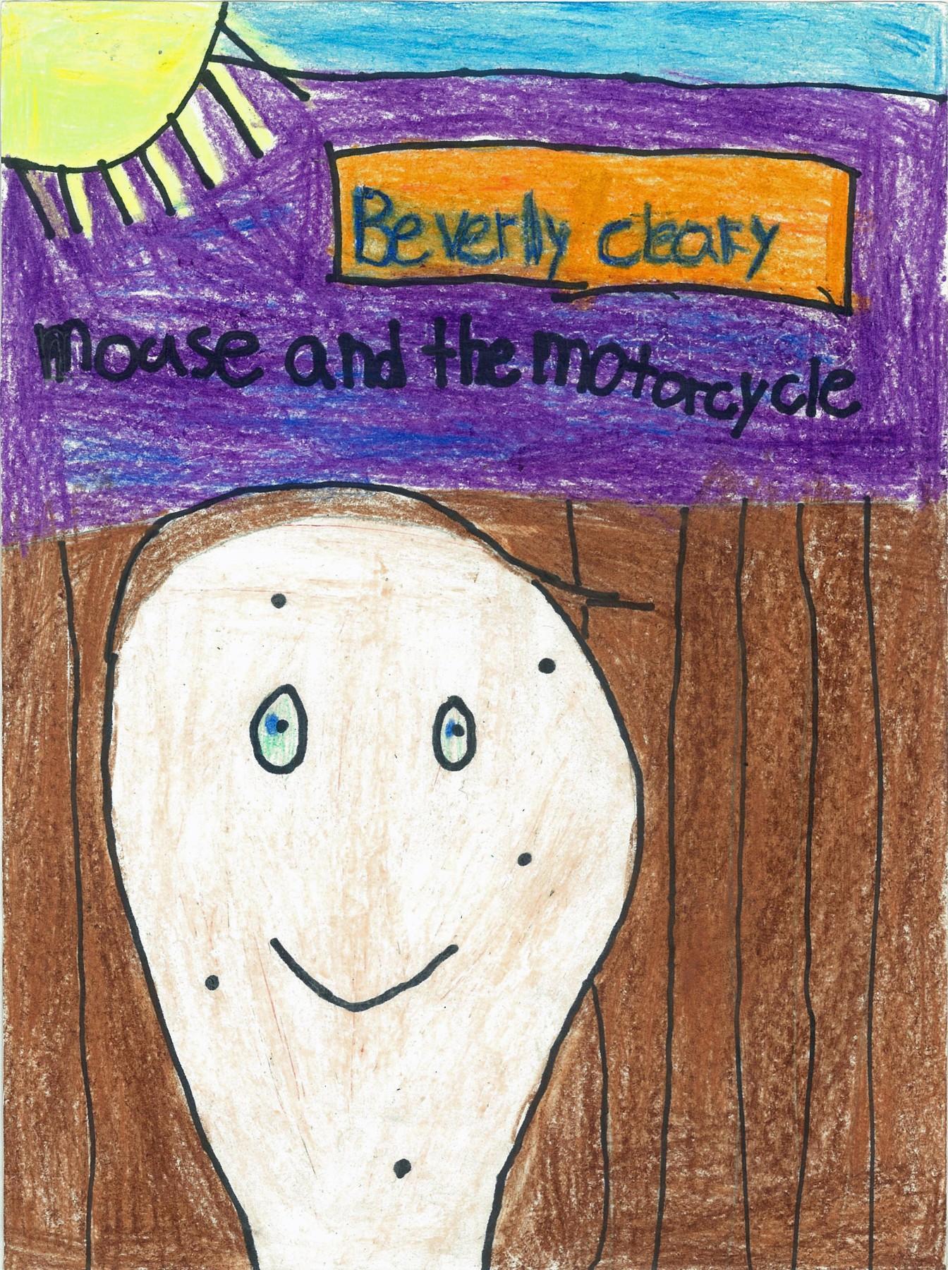 Alex Megul Jiminez - Age 8