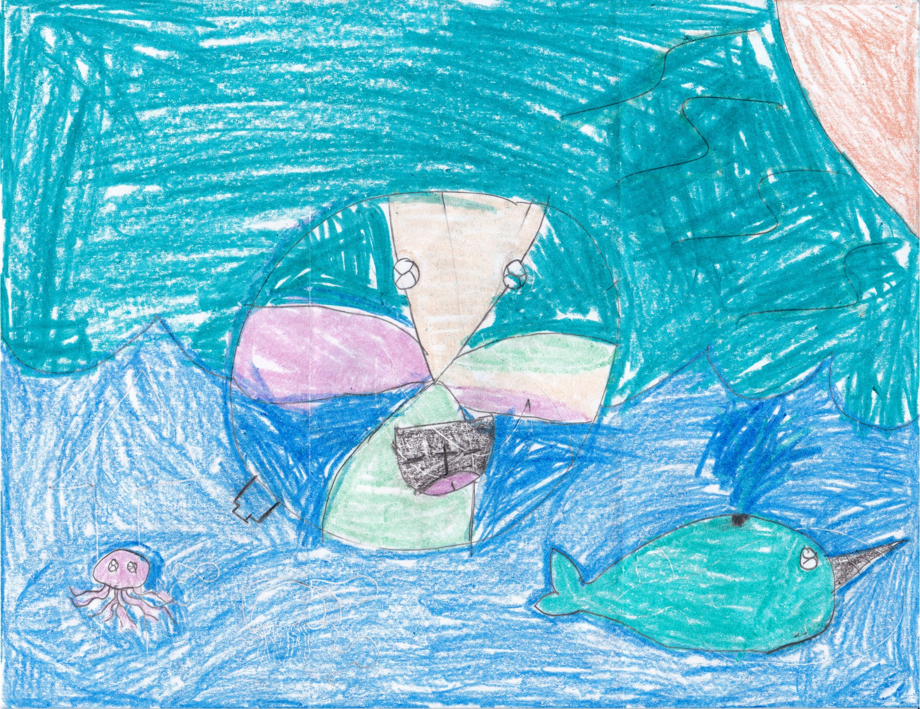 Earlaina Pankiewicz - Age 8