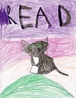Lucian Stevens - Age 8