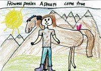 Princess Ponies A Dream Come True