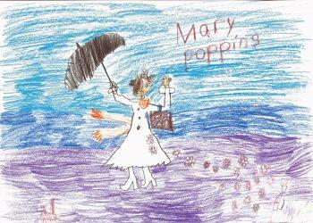 Mary Popppins