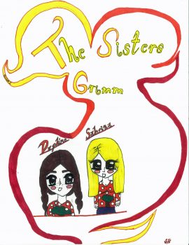 Sisters Grimm First Book
