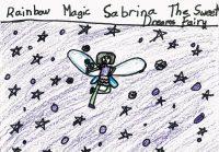 Sabrina the Sweet Dream Fairy