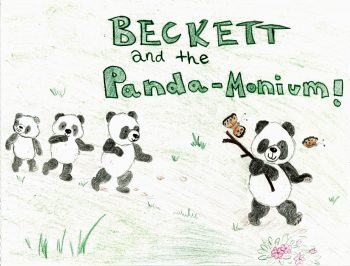 Beckett and the Panda-Monium
