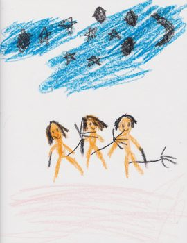 Avery Koors, Age 6, Harry Potter and the Deathly Hallows