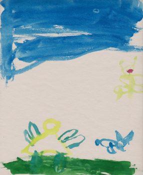 Seryn Ballen, Age 6, Bella and the Bunny Fairy
