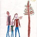 Alexa Daley, artwork by Sita Nalani Baird