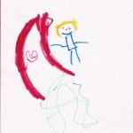 Kid, artwork by Natalie Boynton