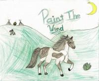 Paint The Wind - M.Dale
