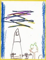Where Is My Mummy - A.Garcinuno Age 6