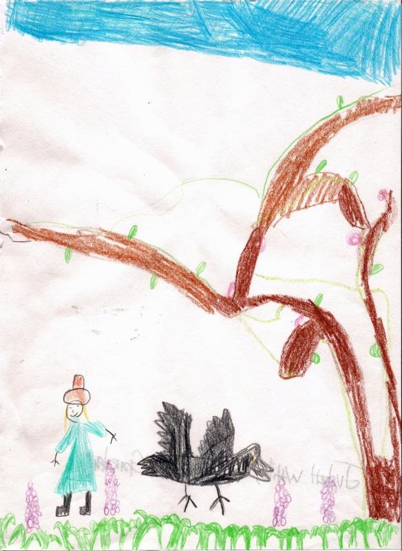 The Secret Garden - J.White