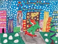 A Very Merry Christmas - K.Coelho