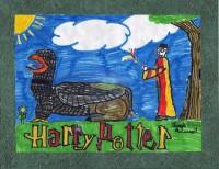 Harry Potter - J.McConnell