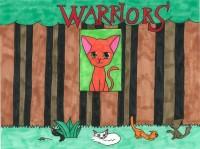Warriors - A.Adams