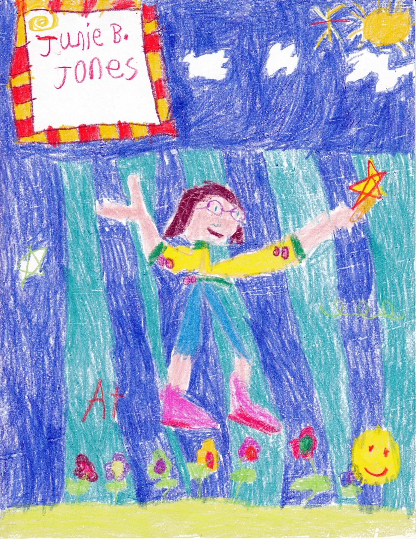 Amelia Lynn Gatzke - Age 8