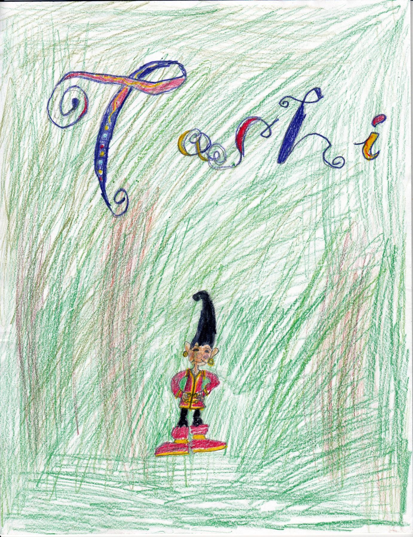 Bronwyn Lovett - Age 11