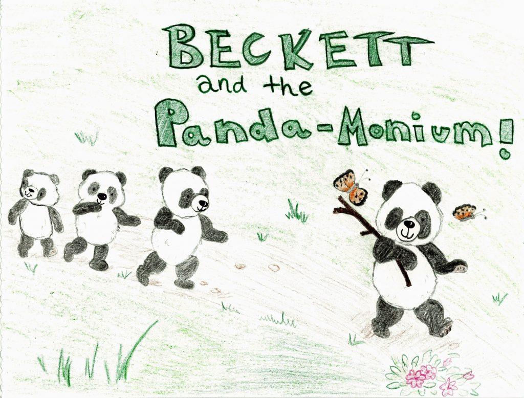 Beckett and the Panda-Monium