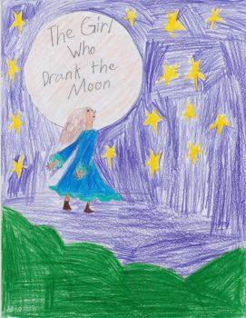Cara Kent, Age 11, The Girl who Drank the Moon