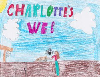 Cara Kent, Age 11, Charlotte's Web