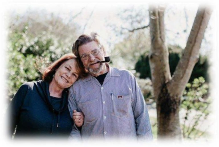 Eric & Viviana Hollenbeck